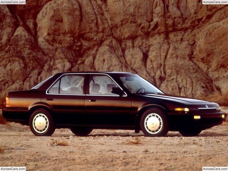 15+ Honda civic 1985 sedan inspirations