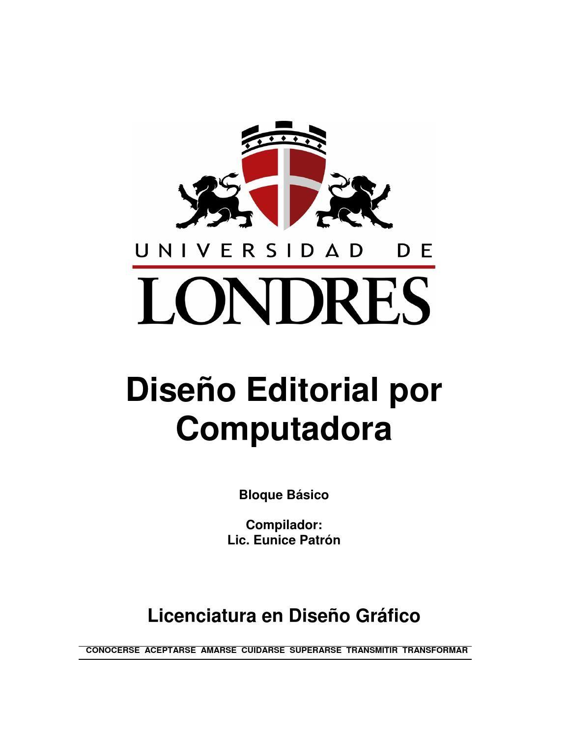 22 Diseno editorial computadora