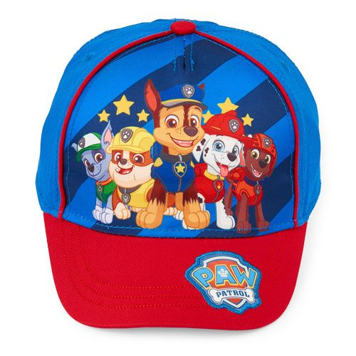 63151f6ae Baby Boys Toddler Boys Paw Patrol Baseball Cap - Blue Hat - The ...