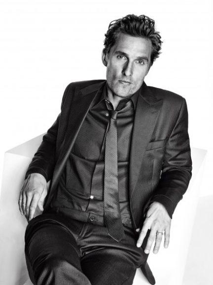 Matthew McConaughey LOptimum Photo Shoot 2014 2015 001 Repin