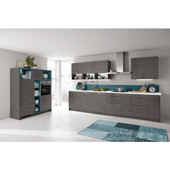 Küche von ALNO Bei uns planen Sie Ihren Küchentraum! Einbauküchen - ikea küchen planen