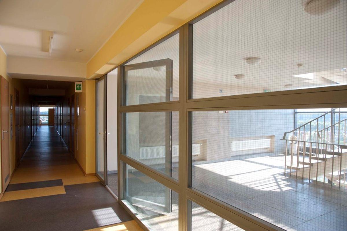 Accommodation At Vmu Dormitory Nr 2 Baltija Dormitory Accommodation Loft Bed