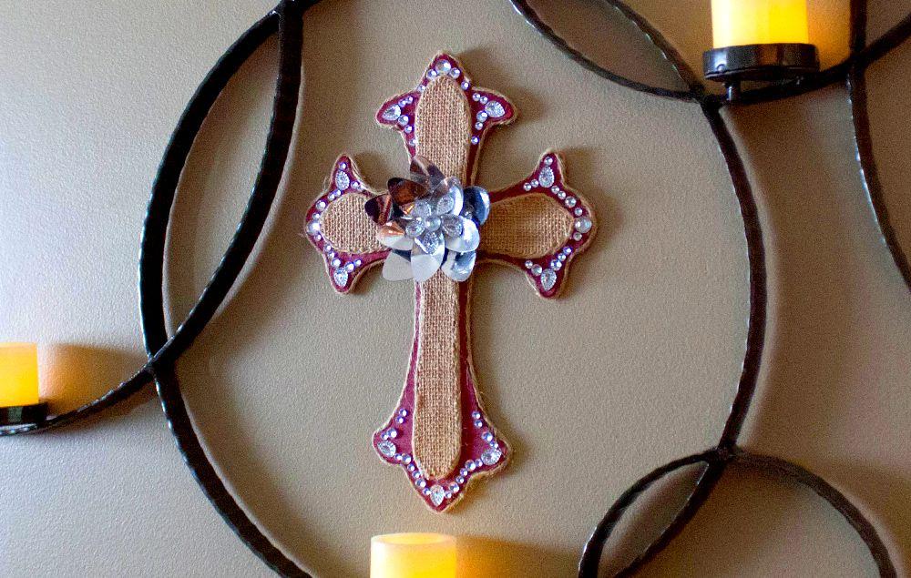 Decorative wood cross wood crosses custom wood cross