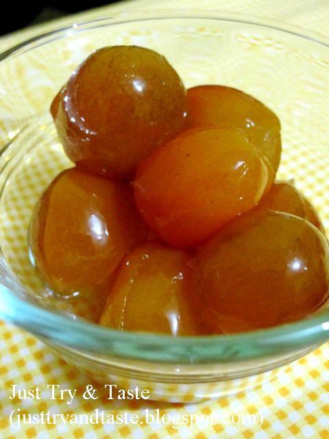 Resep Manisan Jeruk Kumquat Manisan Buah Resep Masakan Indonesia Makanan Dan Minuman