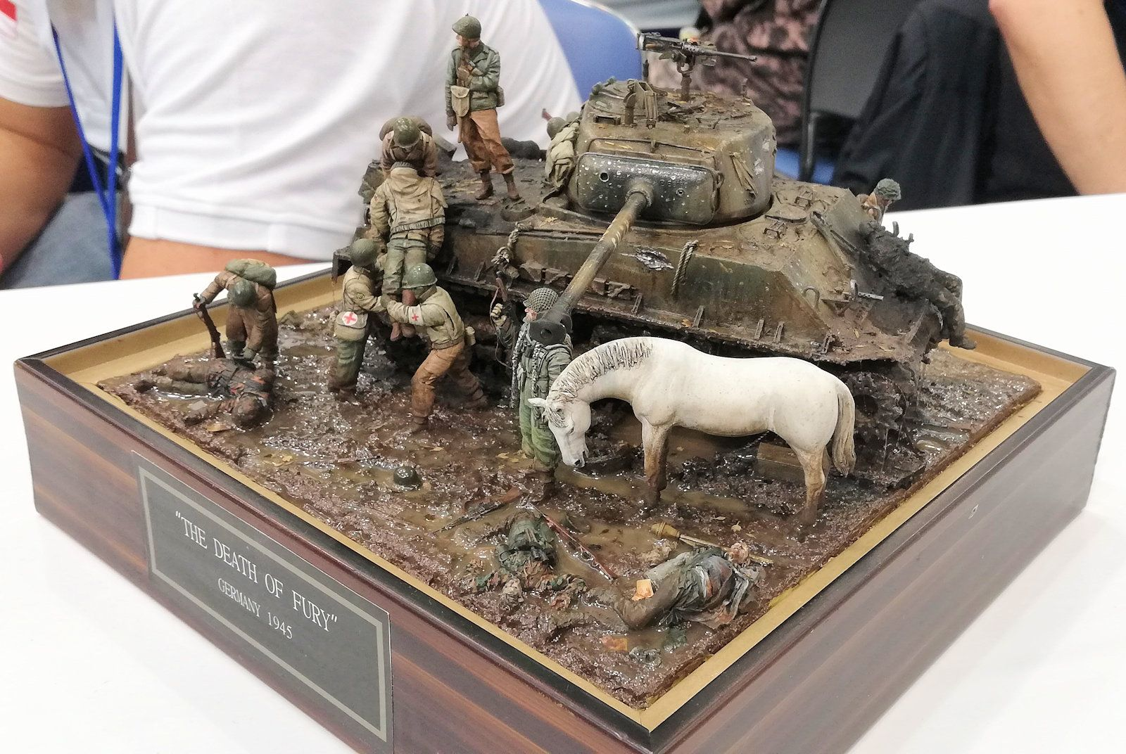 Pin by Paul Millward on Model Soldiers   Military diorama