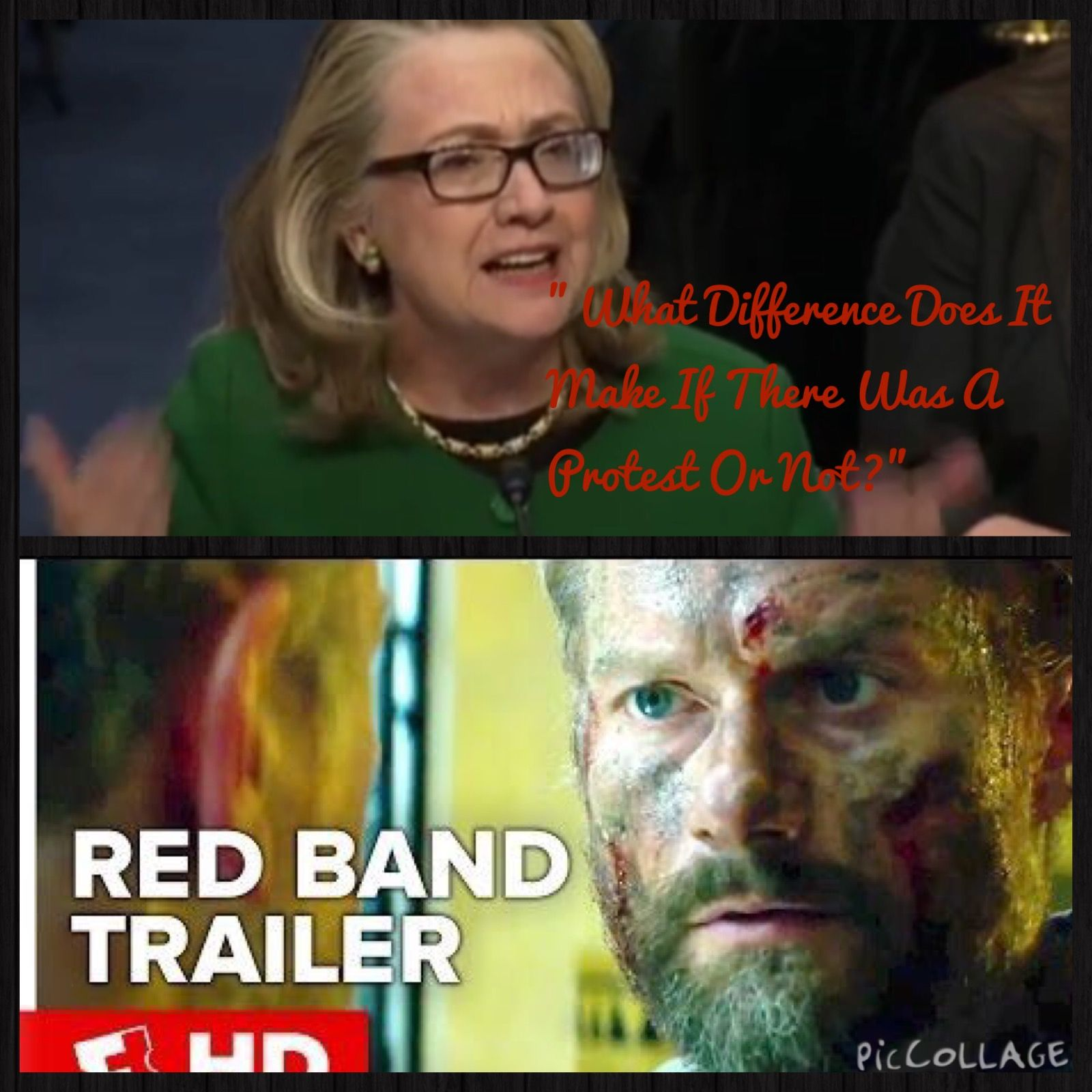 13 Hours: The Secret Soldiers of Benghazi Official Red Band Trailer #2 (2016) - Michael Bay Movie HD - YouTube http://youtu.be/1ikV32zwVOg