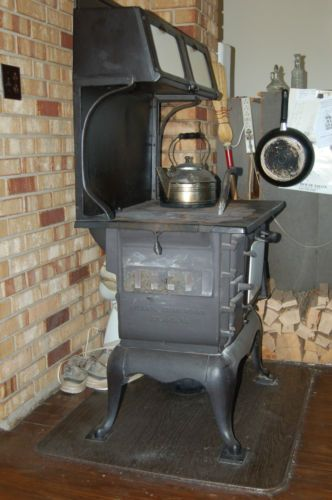 Stoves In 1900 425 0 Vintage Early 1900 S Wood