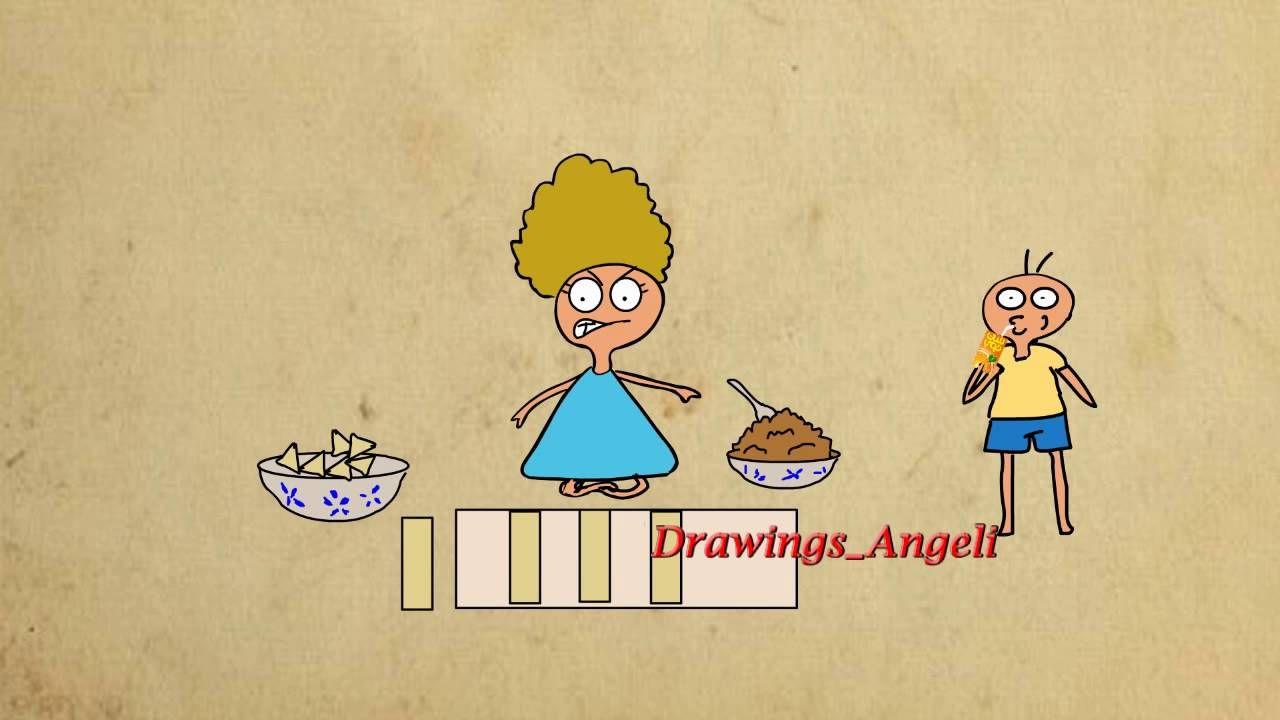 اللهم اني صايمه كدوشه Youtube Drawings Character Lisa Simpson