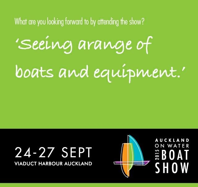 #aowbs www.auckland-boatshow.com #auckland_on_water_boat_show #boat_show #boat #yacht #nz_marine