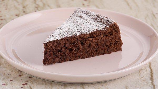 Moist Chocolate Cake Anna Olson