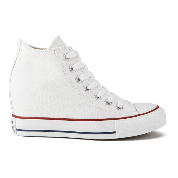 Converse All Star Lux Womens Trainers CG_6125