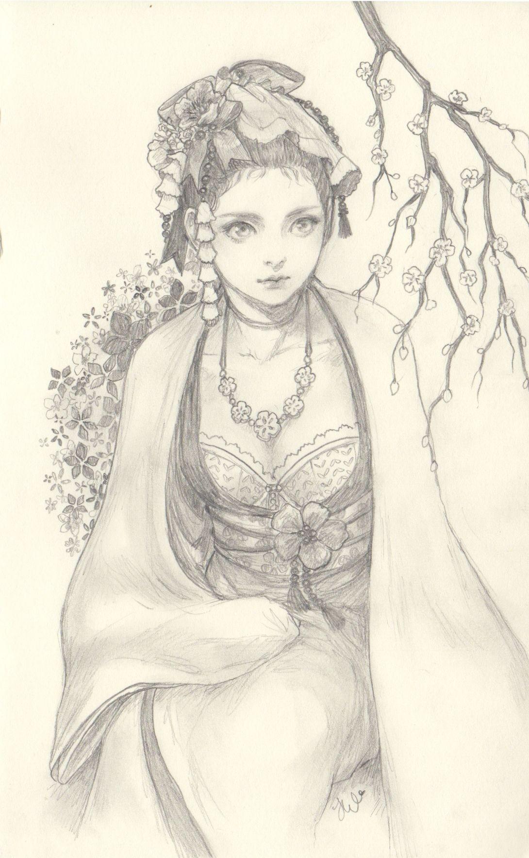 http://yasahime.tumblr.com | Jasmin Darnell | Pinterest | Tattoo ...