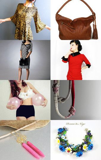 2015 Best trend - retro  by Faby Galaz and Hugo Gallegos on Etsy--Pinned with TreasuryPin.com