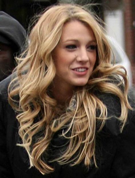 Award For Best Serena Van Der Woodsen Outfit Season 1 Gossip Blonde Hair Goals Blake Lively Hair