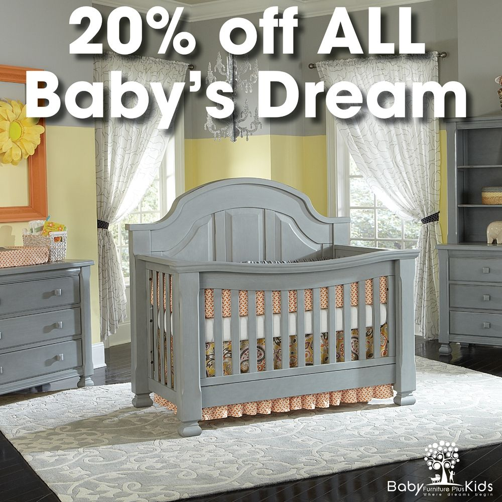 Thanksgiving And Black Friday Sale From Babys Dream