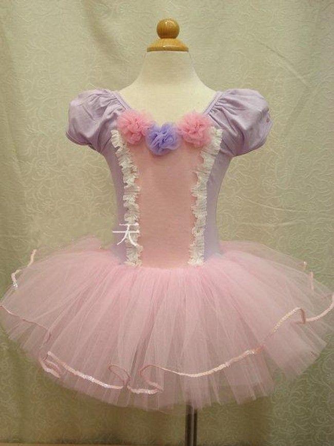 c1793a6cb Ccsme DHL para niños chicas bebé del tutú de PETTI del vestido del ...