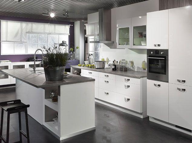 Moderne Küchen - REDDY Küchen Sindelfingen | Küche/Esszimmer | Pinterest