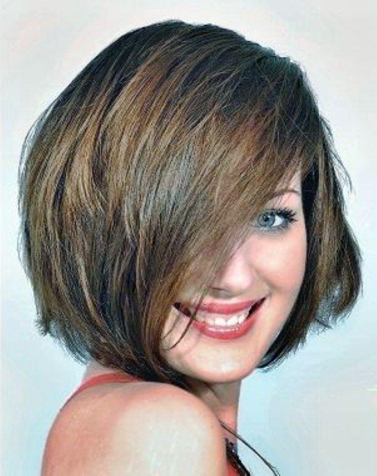 Frisuren Für Übergewichtige Frauen   Short hair styles for