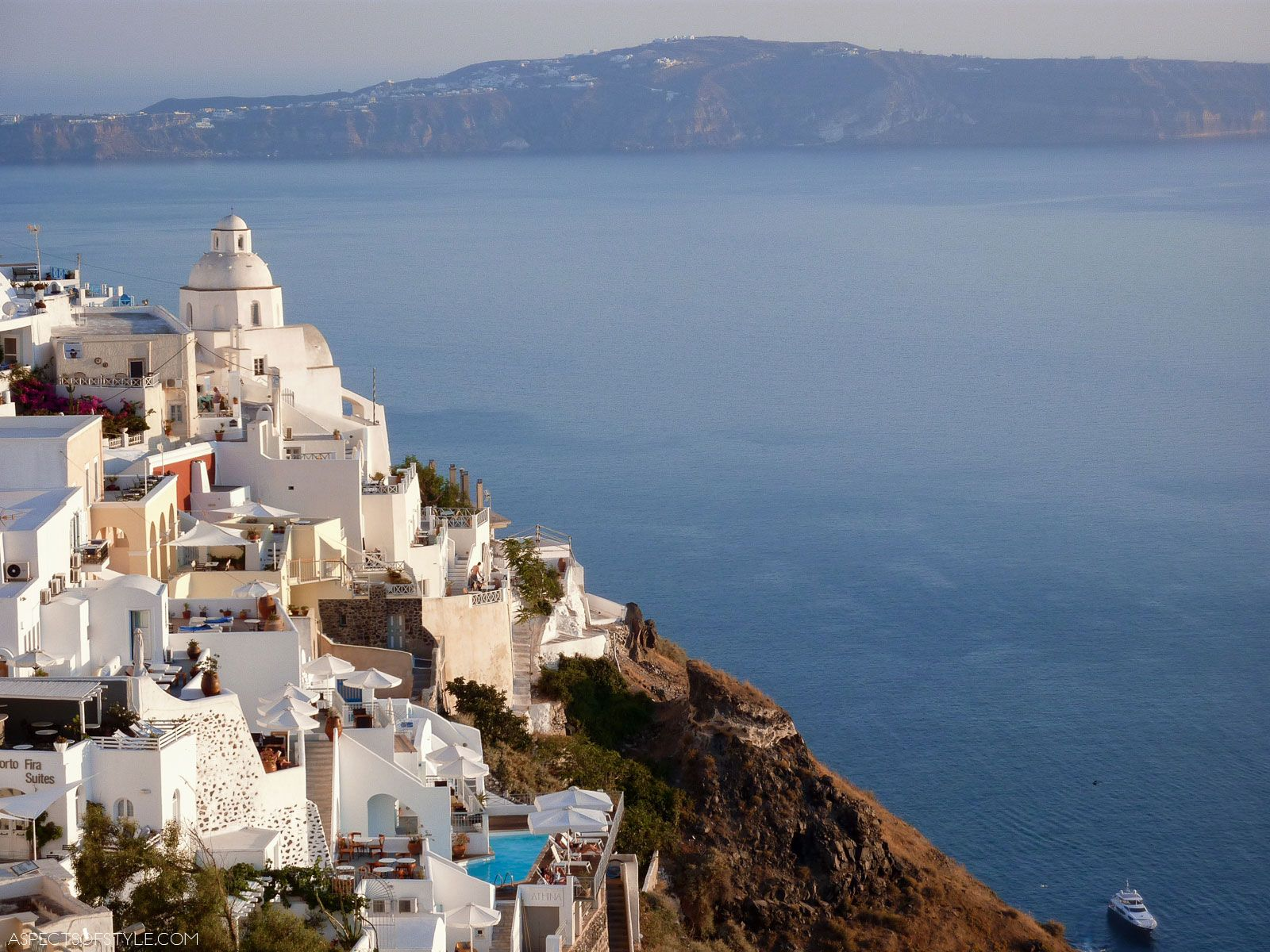 Which Greek Island is ideal for you? #greekislands