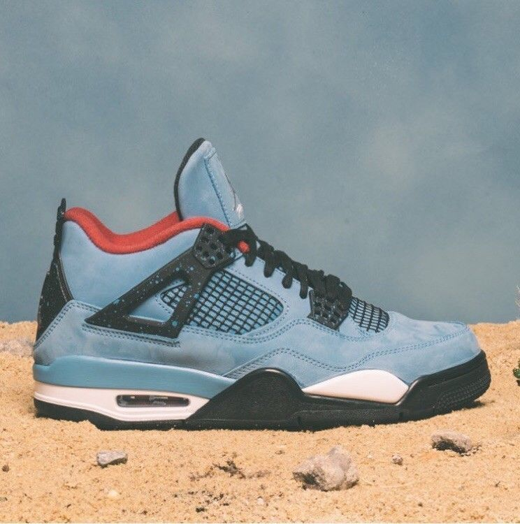 277d711cca1 Jordan 4