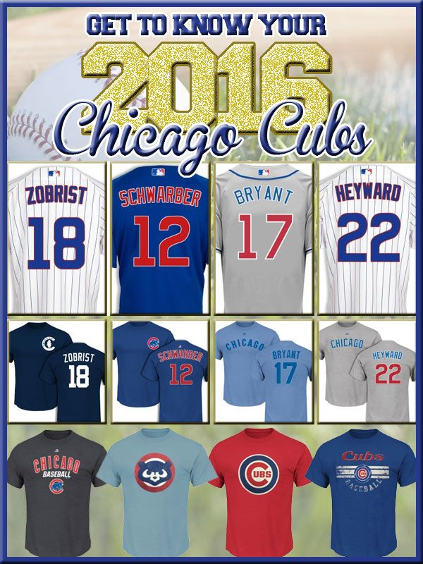 86b78a6eb New Year s Resolution  Cubs World Series + FREE Shipping on Everything   ChicagoCubs  Cubs