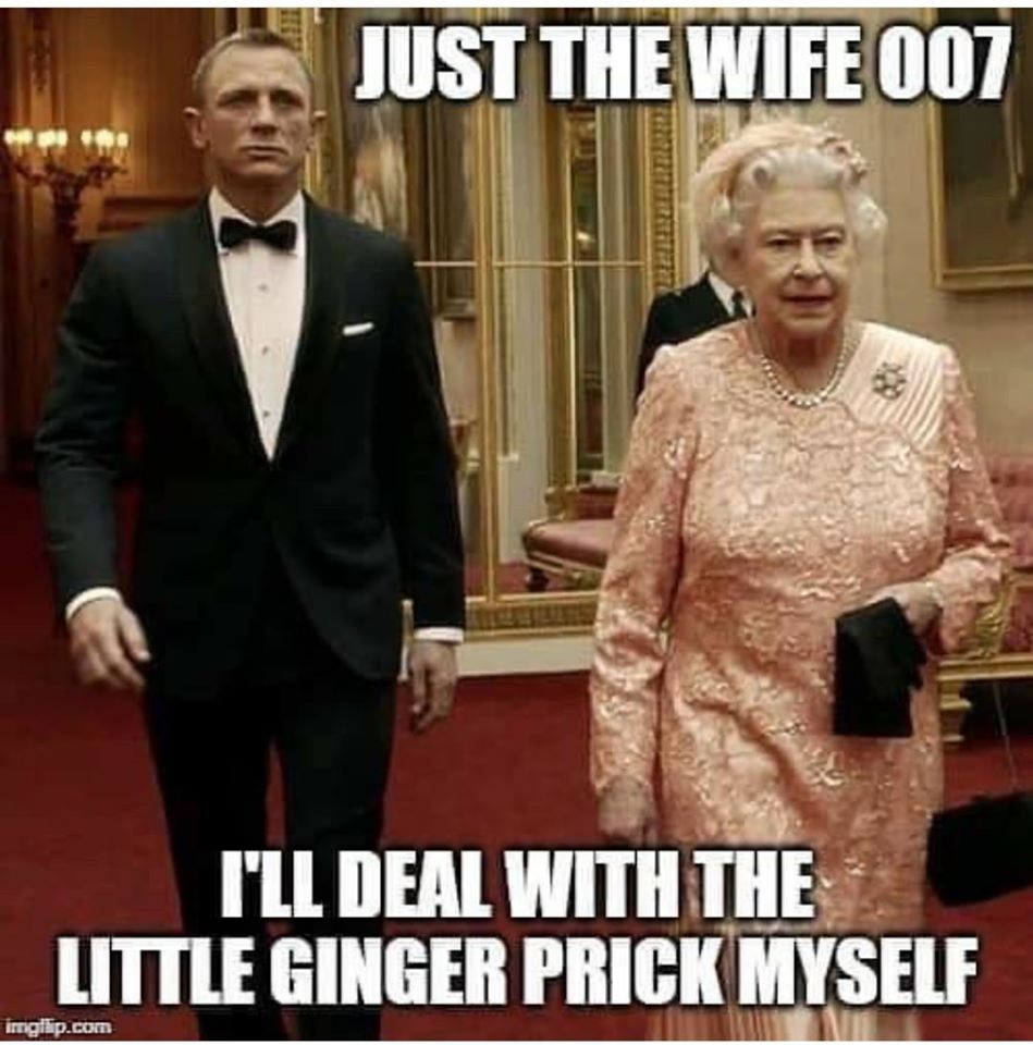 Megxit Memes Let S Go Pictures Of The Week Memes Funny Pictures