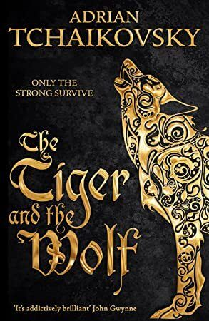 Download The Tiger and the Wolf Echoes of the Fall Book 1