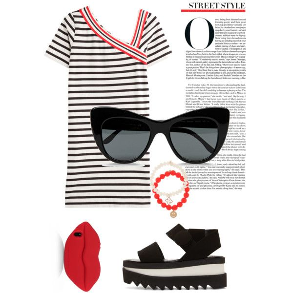 Beaches ! by invisible9988 on Polyvore featuring polyvore, fashion, style, See by Chloé, STELLA McCARTNEY, Sydney Evan, Sheinside, PolyvoreWishlist, yoins, yoinscollection and justlivedesign