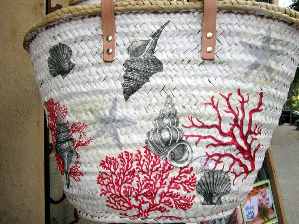 tienda de bolsos en palma