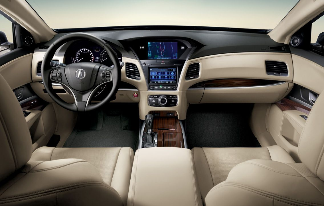 2014 Acura Rlx Interior Acura Rdx Acura Ilx Acura Luxury