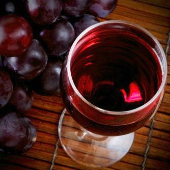 Red Wine Compound Raises Neurogenesis