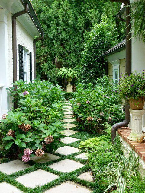 Photo of 18 Creative Garden Path Ideas That You Can Easily Make –  #