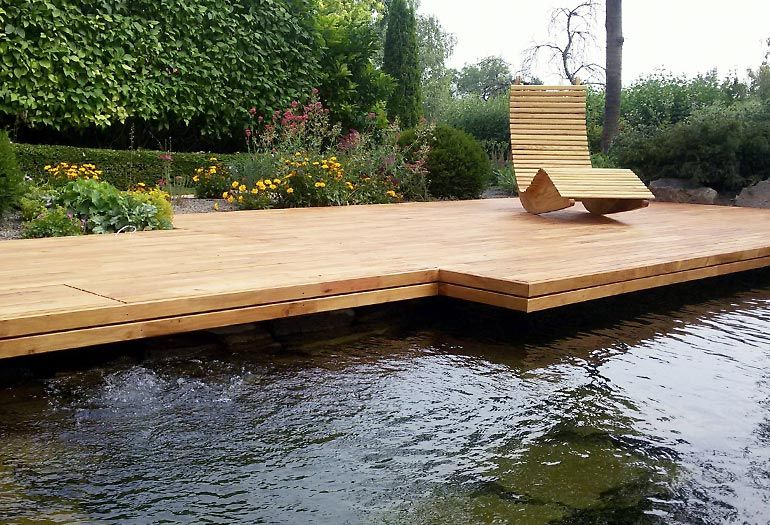 Image Result For Black Locust Decking With Images Outdoor Decor Outdoor Structures Outdoor