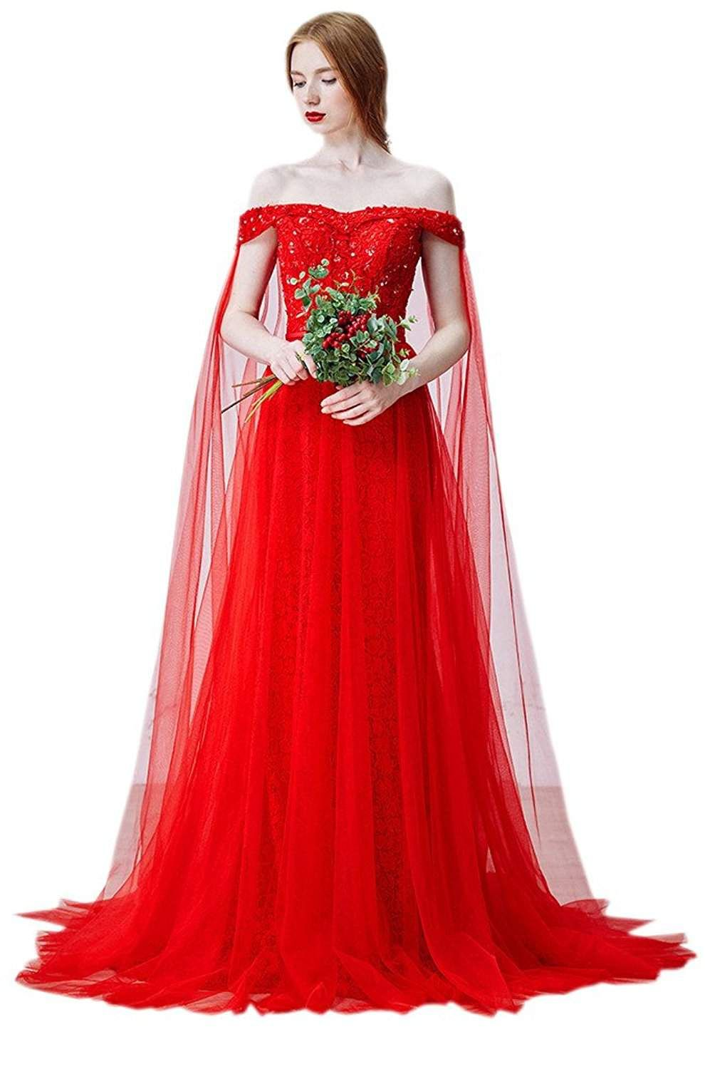 Image result for grecian red flowy dress cool clothes red wedding gowns are customary in many cultures with top designers incorporating red in couture bridal lines this color is more mainstream than ever ombrellifo Image collections