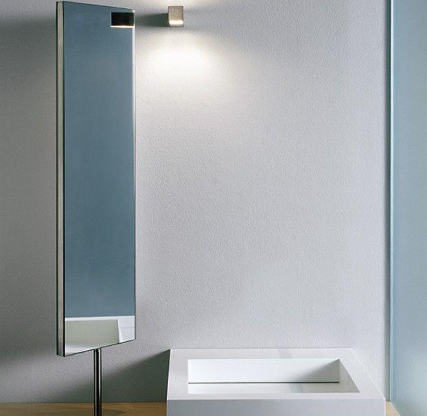 Accessori Bagno Antonio Lupi.Mirrors And Lamps Alterego Antonio Lupi Arredamento E