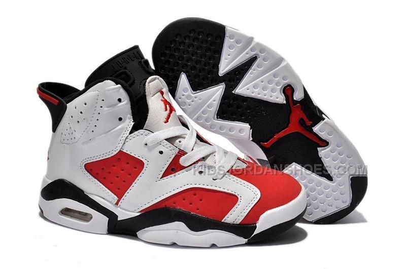 46 best Kids Jordan 6 images on Pinterest | Free shipping, Shoes outlet and  Cheap jordan shoes