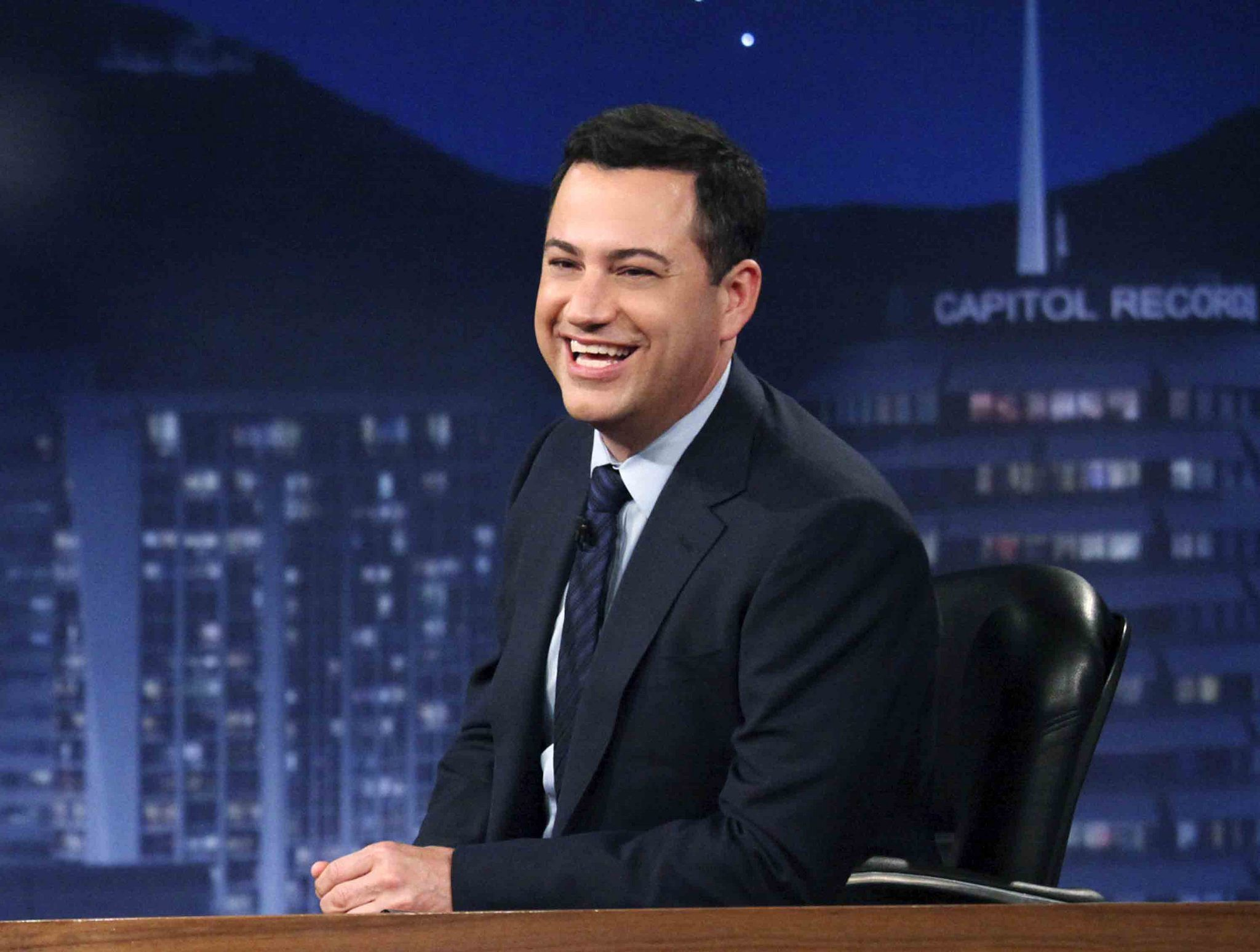 jimmy kimmel gives a sly thumbs-down to circumcision | intactivist