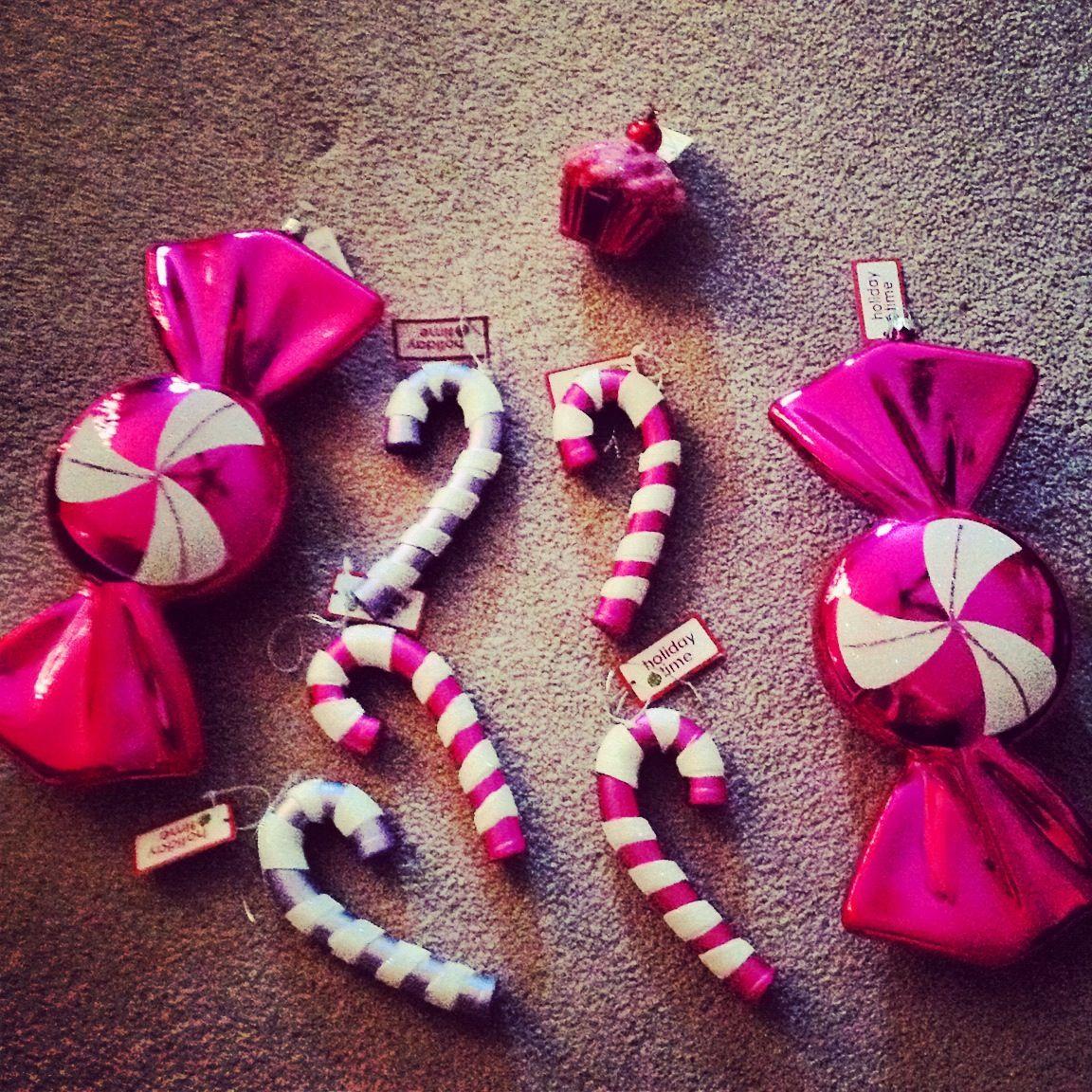 25 einzigartige rosa weihnachtsschmuck ideen auf. Black Bedroom Furniture Sets. Home Design Ideas