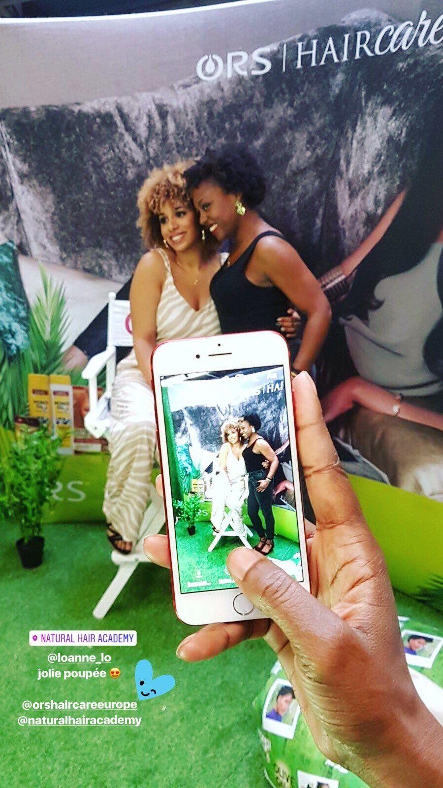 """AfrolifedeChacha.com on Twitter: """"#NHA2017 #NHA  Best day 💕 https://t.co/JpUJre1D5F"""""""