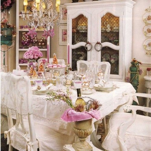 50 Cool And Creative Shabby Chic Dining Rooms: Shabby Chic Ocean Blue Bedrooms - Google Search