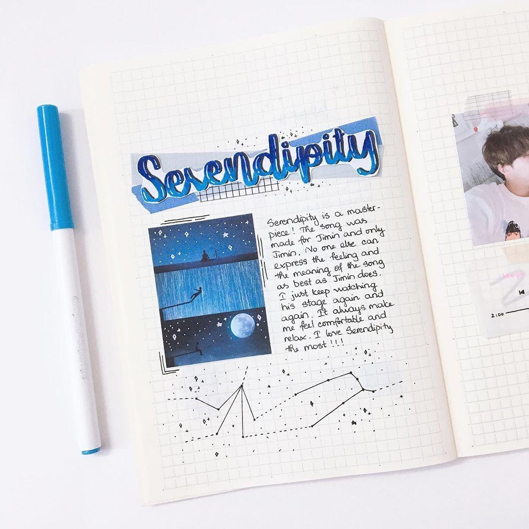 Serendipity Kpop Idol