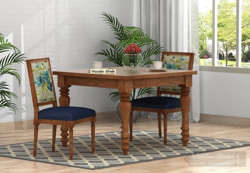Two Seater Dining Table And Chairs India Kids Desk Chair Don T Have Much Space But Still Want To Dine In Style Comfort Get Your Home Our Beautiful Twoseater Set Perfect For Family Of Diningset Diningroomfurniture Woodentable Homefurniture
