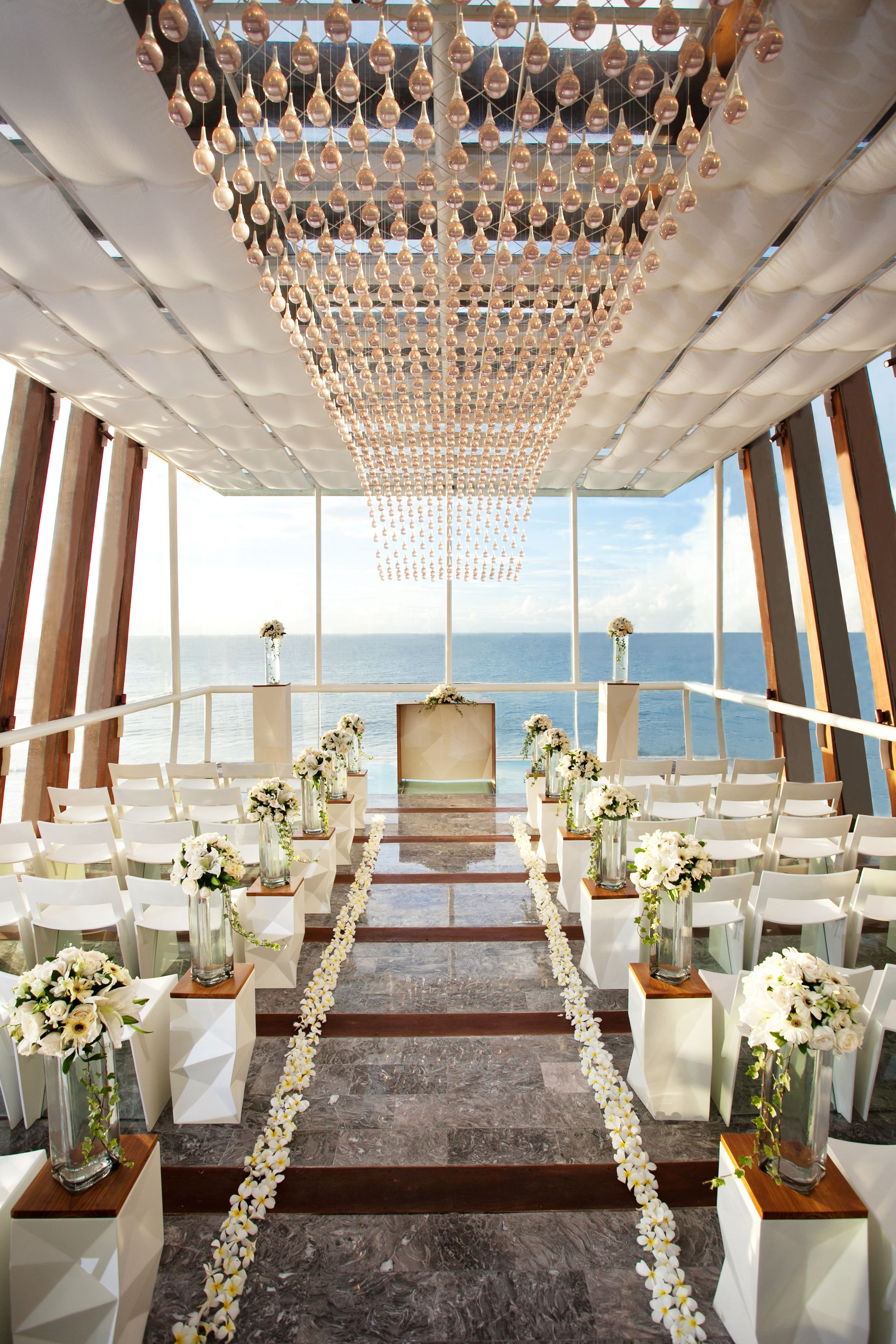 Wedding decoration inspirations beach view at anantara bali wedding decoration inspirations beach view at anantara bali uluwatu resort junglespirit Choice Image