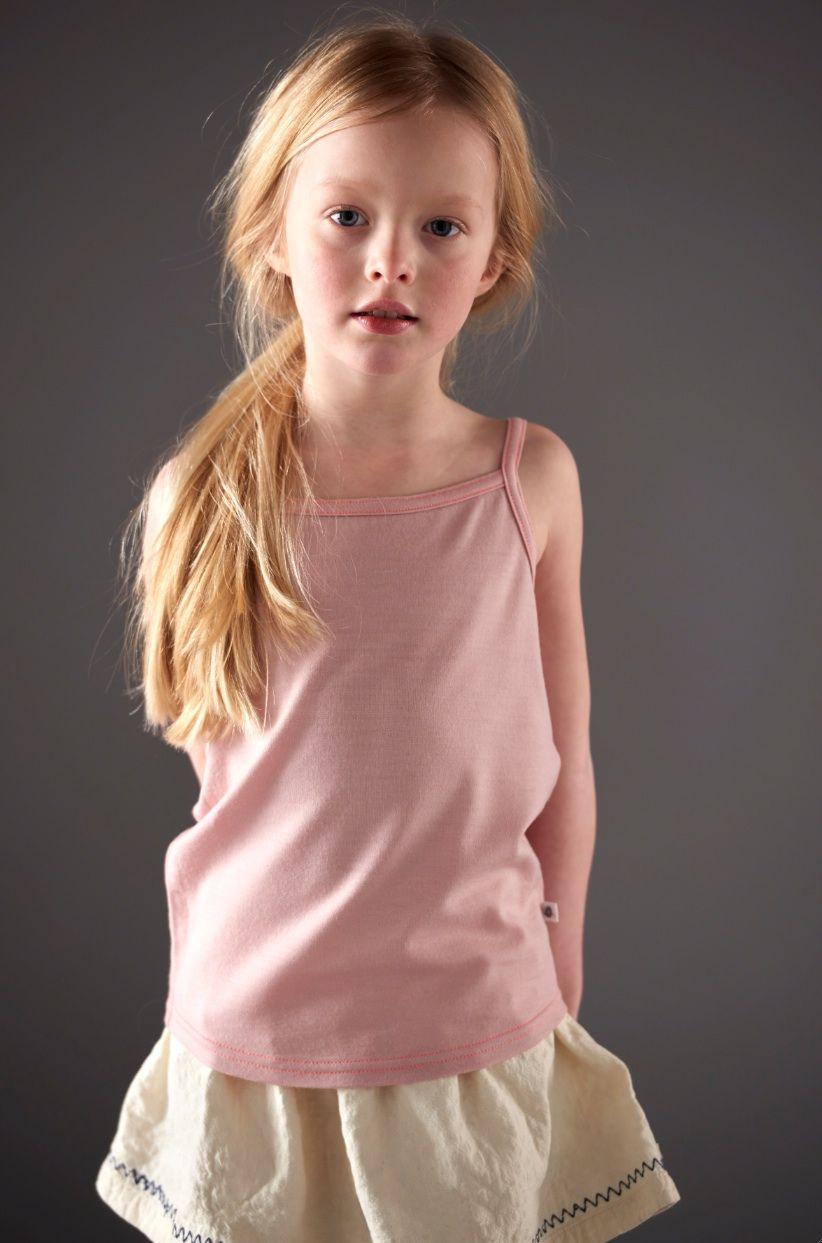 Smalls merino underwear for small people | Kleine mädchen und Mädchen