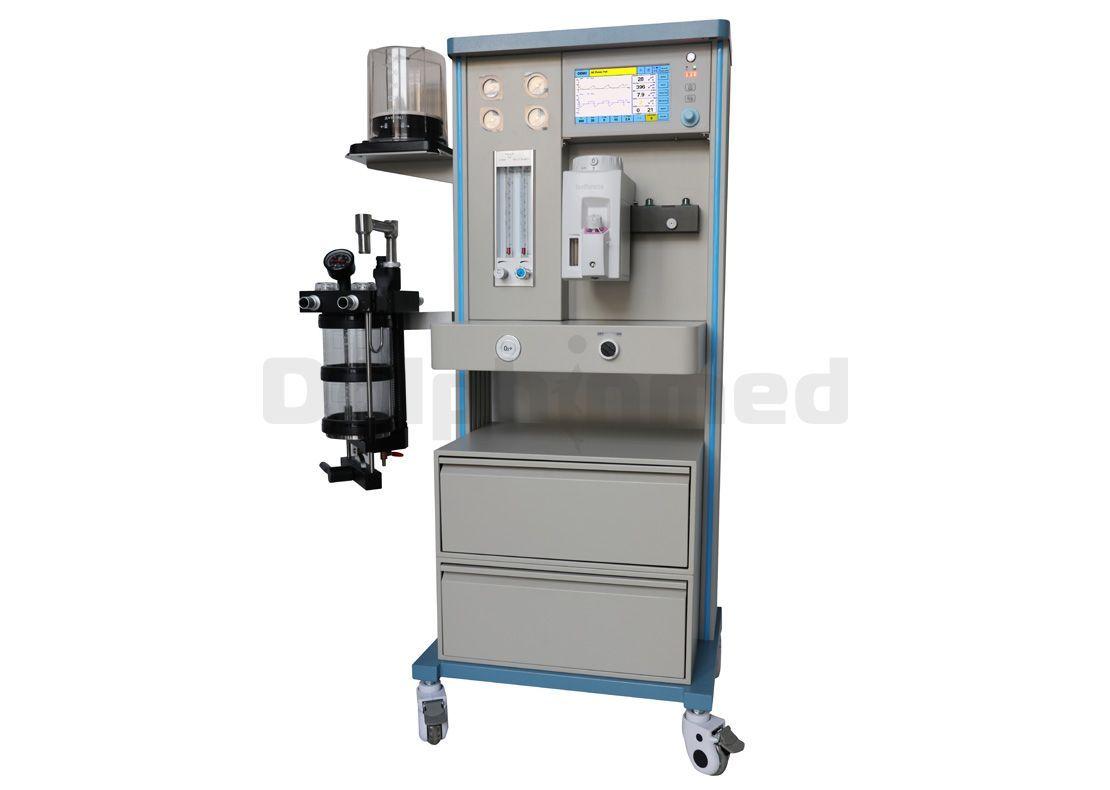 Anesthesia machine modelda2000 optional simvprvc