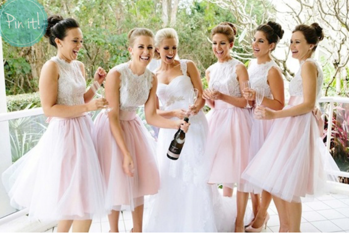 Pin by steph zbin on maid of honor pinterest wedding weddings tulle short pink bridesmaid dress wedding party dresses cute bridesmaid dresses bridesmaid dresses lace bridesmaid dress dresses for weddings ombrellifo Image collections