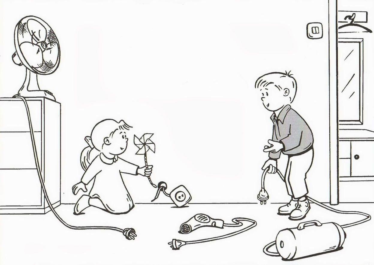 Pin su Fichas para trabajar con los niños en clase.