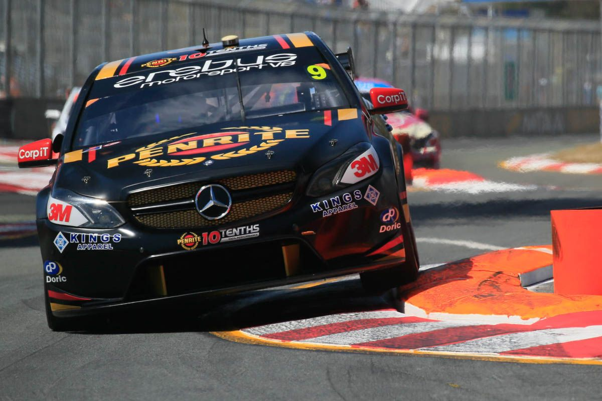 Will Davison 9 Australian V8 Supercars Racing Super Cars