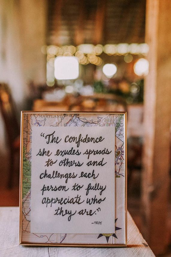 Fun Idea For Weddingreception Signs Framed Quotes About The Bride