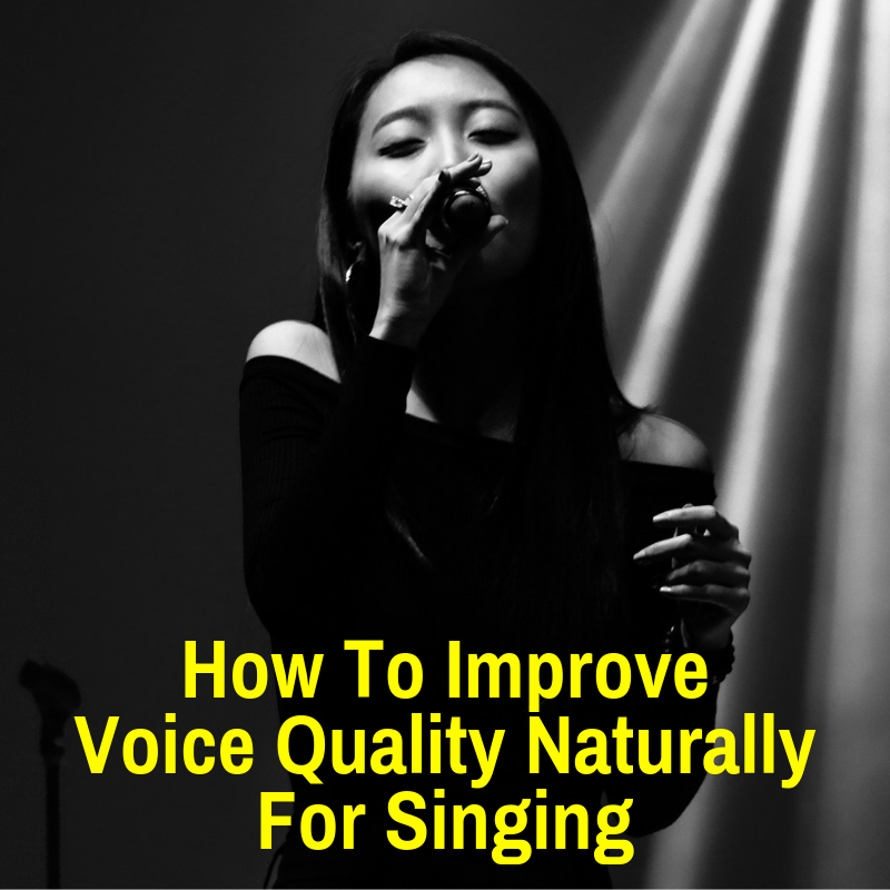 How To Improve Voice Quality Naturally For Singing Musicaroo The Voice Singing Techniques Singing Tips